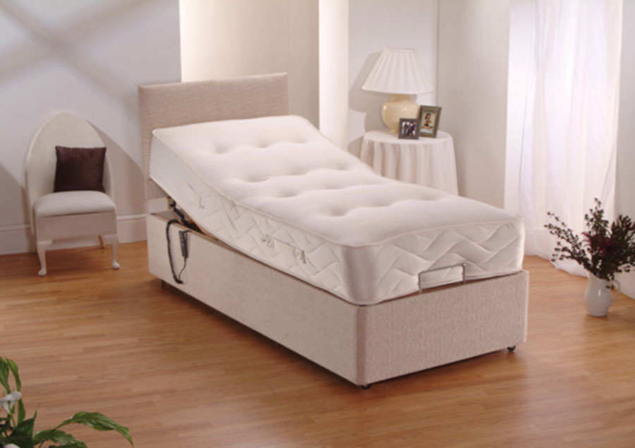 DURAMATIC. Bed Catalogue  Bed Types and Sizes   The Bed Warehouse   Top