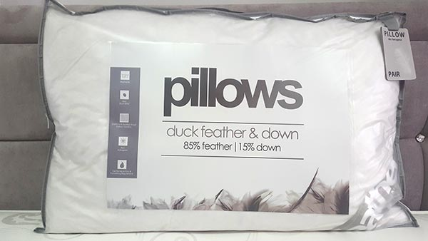 Mattress Toppers And Pillows Available At The Bed